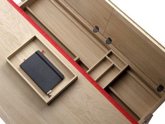 Landa Desk by Alki by Alki