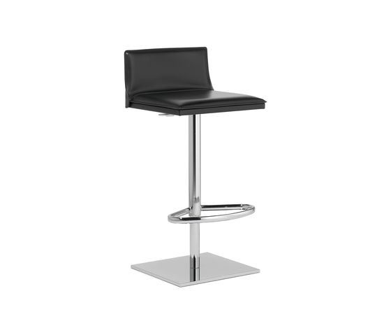 Latina GP height-adjustable stool by Frag by Frag