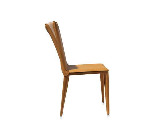 Latina H side chair by Frag by Frag