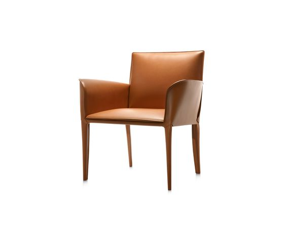 Latina L lounge armchair by Frag by Frag