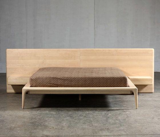 Latus Bed by Artisan by Artisan