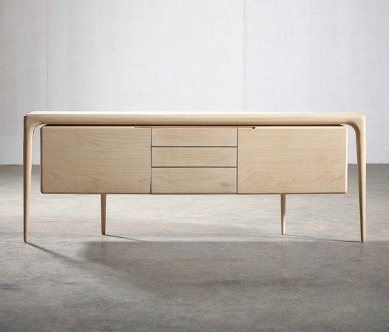 Latus Sideboard by Artisan by Artisan