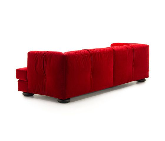 Le Pence | 2-seater sofa by Mussi Italy by Mussi Italy