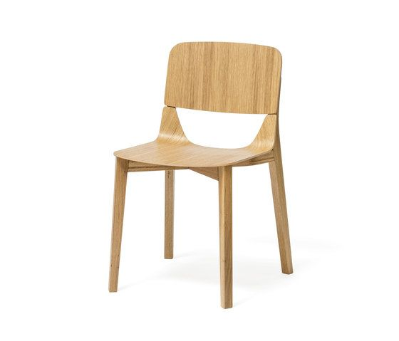 Leaf Chair by TON by TON