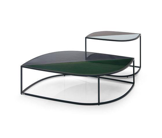 Dimensions 120 X 28 H Cm Leaf Coffee And Side Table