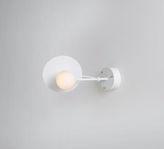 Leaf Wall lamp by Atelier Areti by Atelier Areti