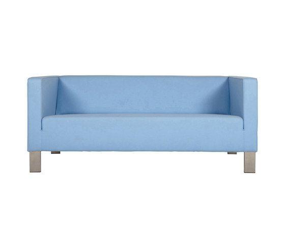 Lekker Strak Couch by Lensvelt by Lensvelt