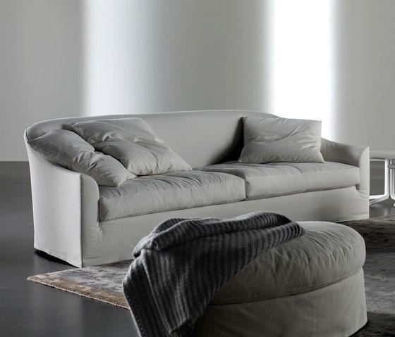 Lenny Sofa by Meridiani by Meridiani