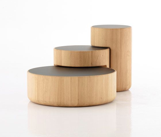 Levels Low Tables by PERUSE by PERUSE