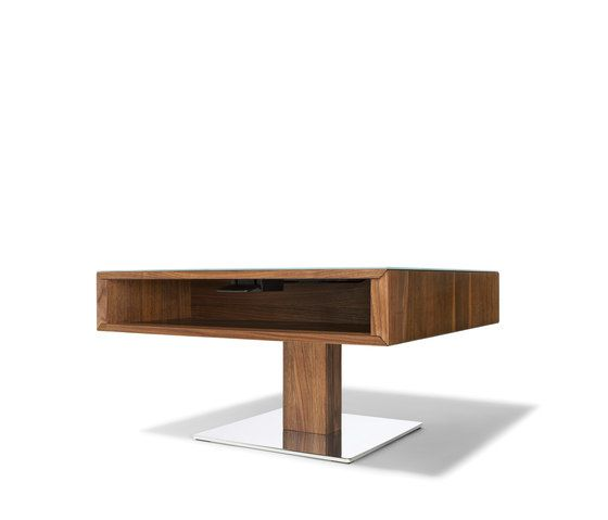 lift coffee table by TEAM 7 by TEAM 7