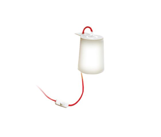 Lightbook Library lamp by designheure by designheure