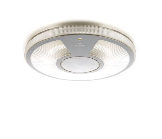 Lightdisc ceiling, white by LUCEPLAN