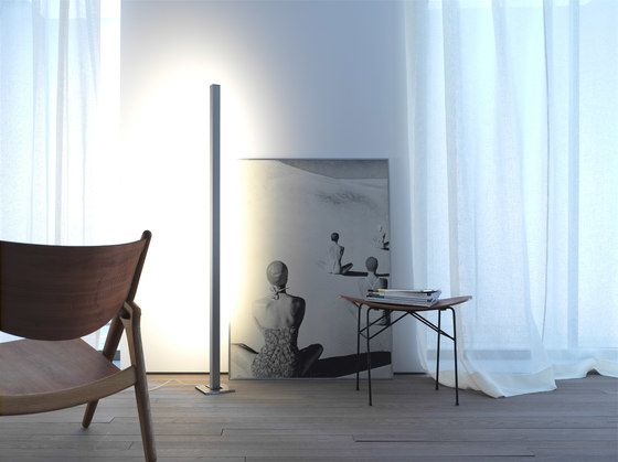 & Lighting system 6 Standard lamp by GERA by Thomas Ritt for GERA