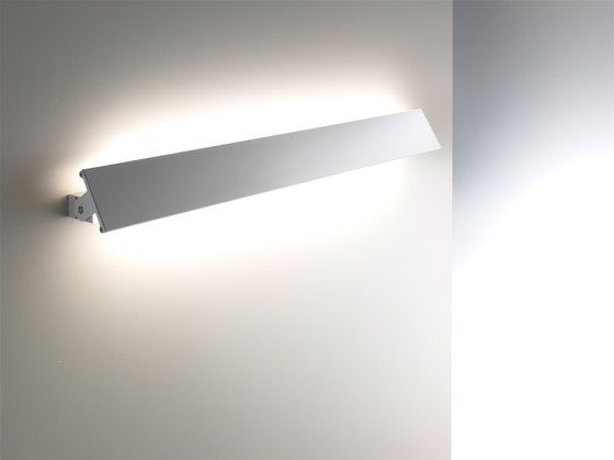 Lighting system 8 Wall lamp by GERA by GERA