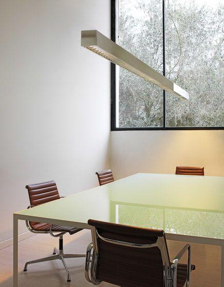 Linea 1 Hanging modular system by FontanaArte by FontanaArte