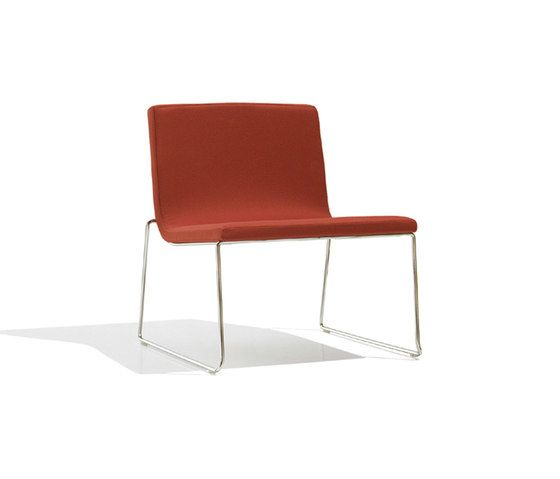 Lineal Comfort BU 0597 by Andreu World by Andreu World