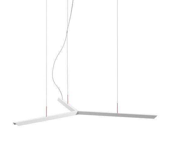 Lineal Y Suspension by Carpyen by Carpyen