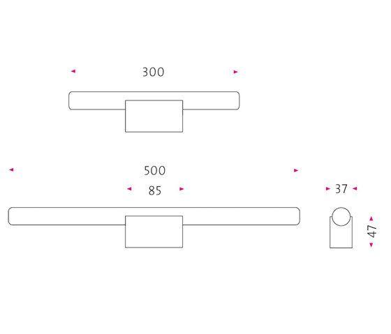 Linestra 7 by Mawa Design by Mawa Design