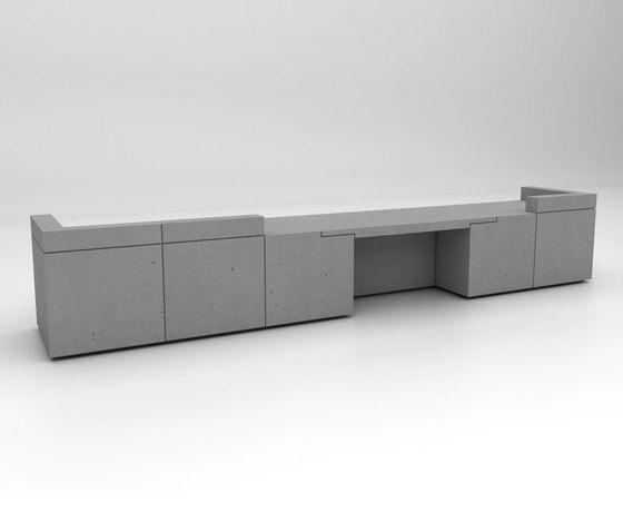 Lintel configuration 5 by isomi Ltd by isomi Ltd