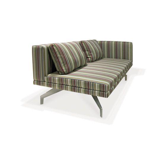 Lof Sofa by PIURIC by PIURIC