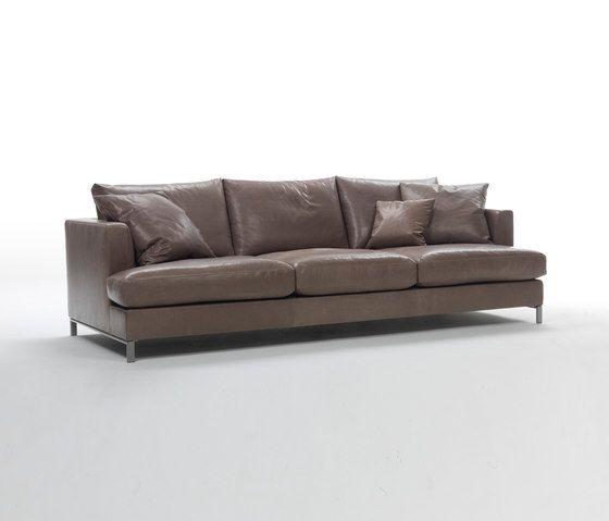 Loft Sofa by Giulio Marelli by Giulio Marelli