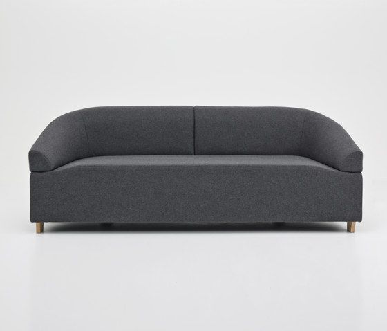 Lol Sofa by Comforty by Comforty