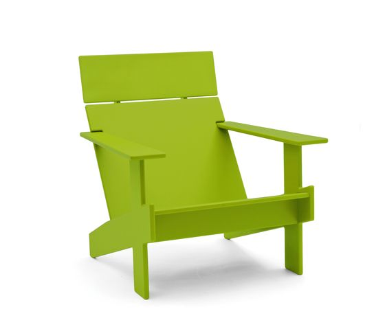 Lollygagger Lounge Chair by Loll Designs by Loll Designs