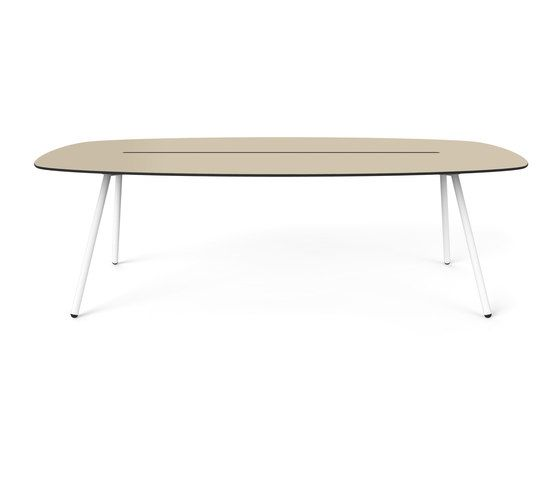 Long Board a-Lowha 240x110, dinner/conference table by Lonc by Lonc