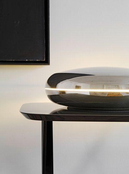 Loop Table lamp by FontanaArte by FontanaArte