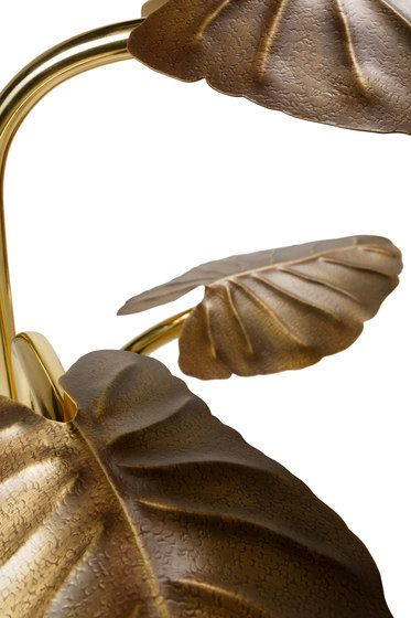 Lotus | Floor Lamp by GINGER&JAGGER by GINGER&JAGGER