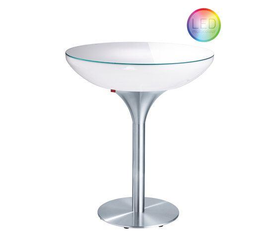 Lounge 105 LED Pro Accu by Moree by Moree