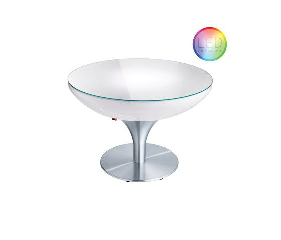 Lounge 55 LED Pro Accu by Moree by Moree