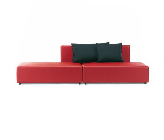 Lounge by Designarchiv by Designarchiv