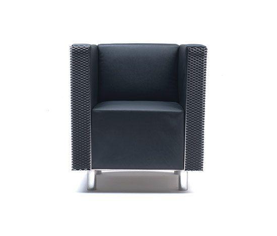 Lounge Chair for Bridgestone by Living Divani by Living Divani