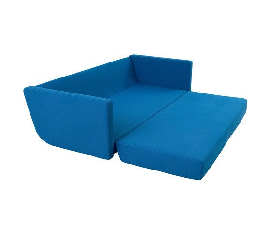 Lounge sofa by Softline A/S by Softline A/S