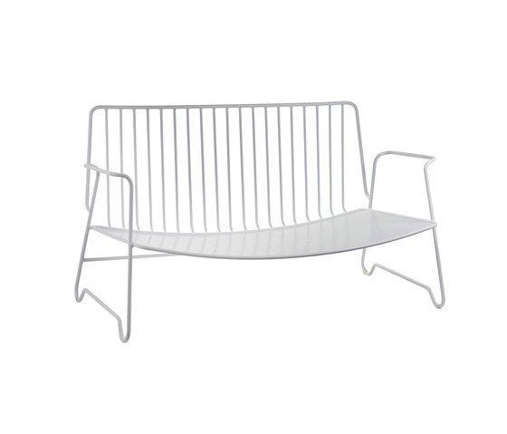 Lounge Sofa white by Serax by Serax