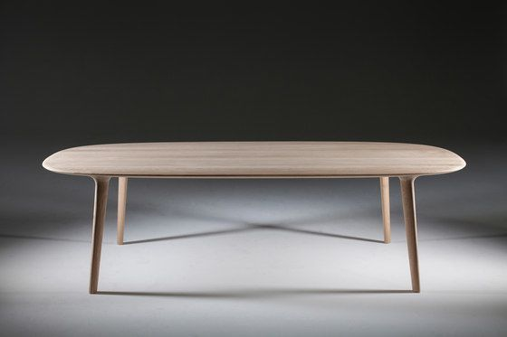 Luc Table by Artisan by Artisan