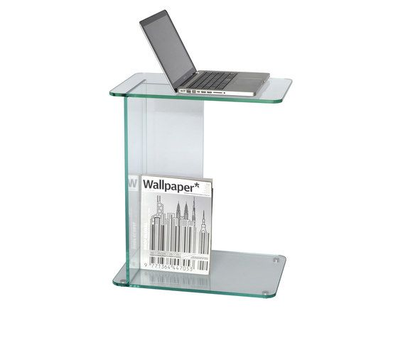 Lucent laptop table by Case Furniture by Case Furniture