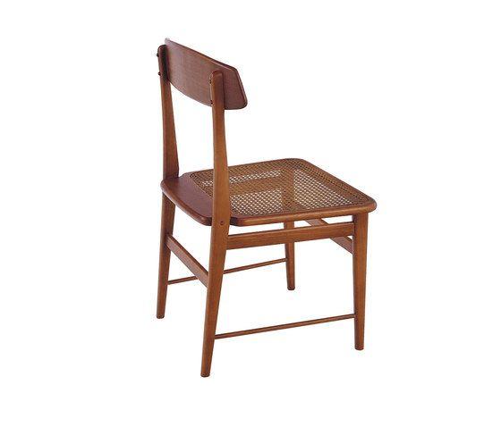 Lucio Costa Chair by Espasso by Espasso