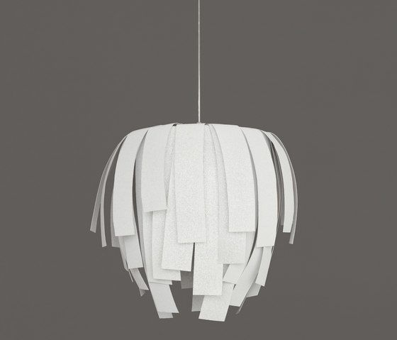 Luisa LS04G, White by arturo alvarez
