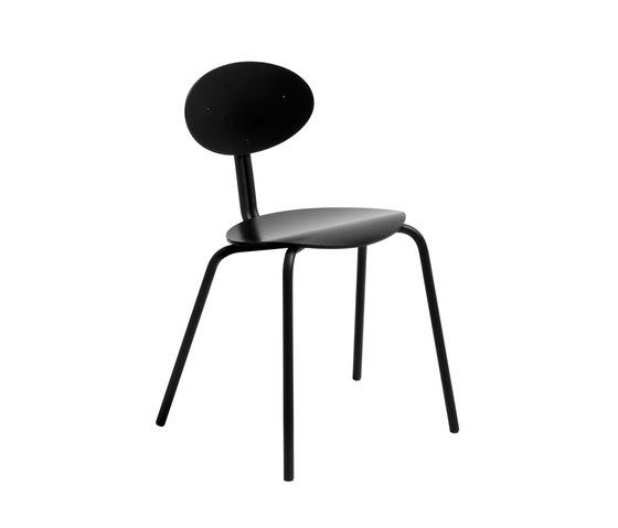 Lukki 5 Chair by Artek by Artek