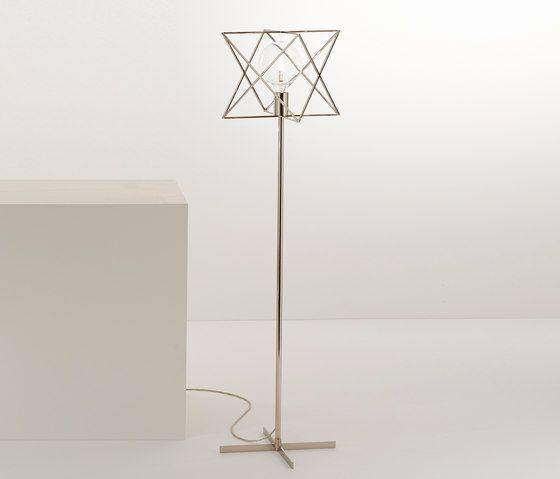 LUM Floor light by KAIA by KAIA