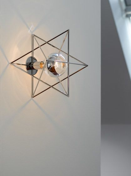 LUM Wall light by KAIA by KAIA