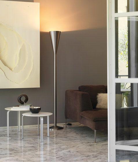 Luminator Floor lamp by FontanaArte by FontanaArte