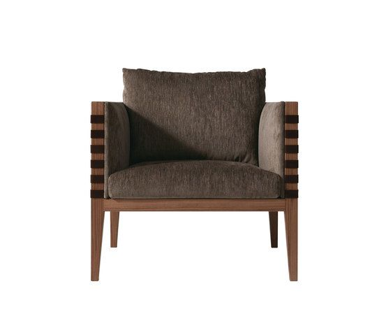 Lupin Lounge Chair by Ritzwell by Ritzwell