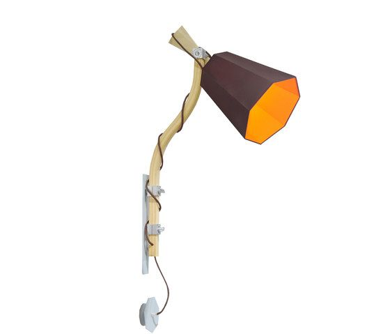 LuXiole Wall lamp small by designheure by designheure