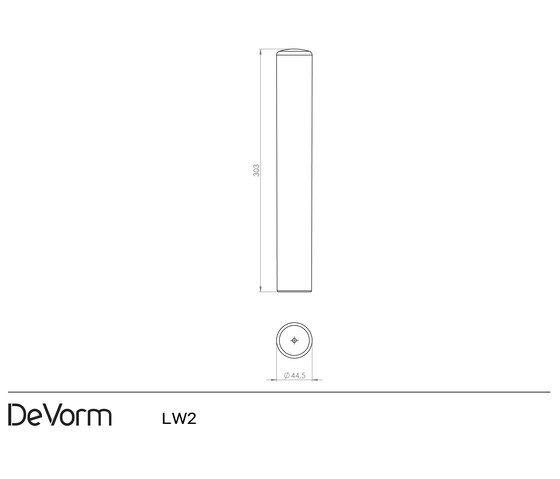 LW 2 by De Vorm by De Vorm