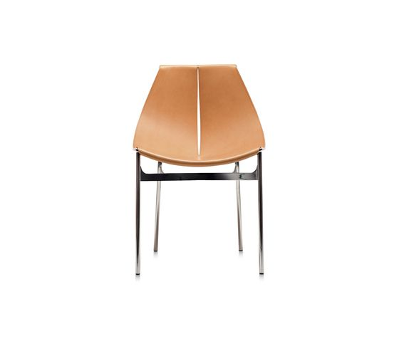 Lyo side chair by Frag by Frag