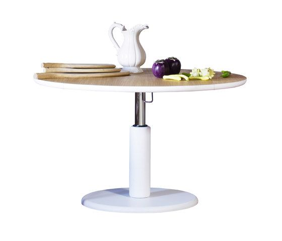 Maciste Table by miniforms by miniforms