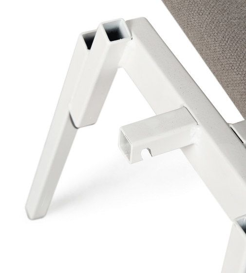 Made in the Workshop Stackable Chair by Lensvelt by Lensvelt